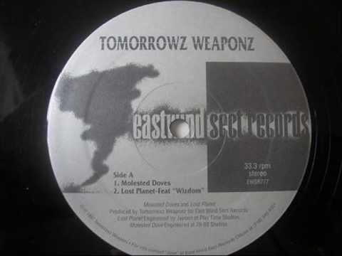 Tomorrowz Weaponz - Molested Doves (1997)