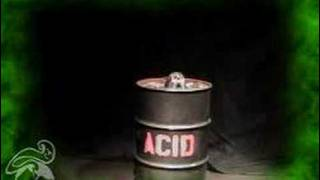 The Fright Catalog - Acid Spitter