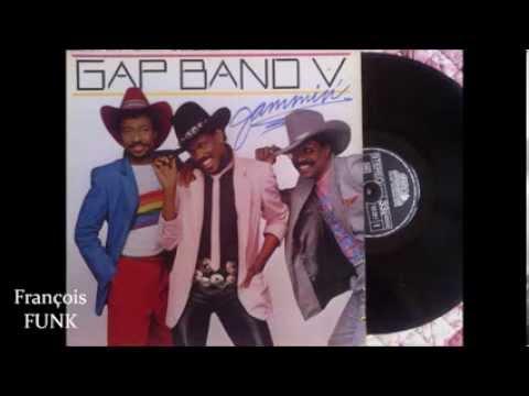 Gap Band V - Jam The Motha' (1983) ♫