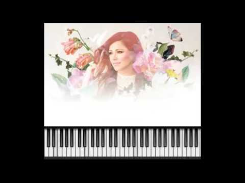 Miracles Kari Jobe Piano Cover Simple Melody Tutorial With