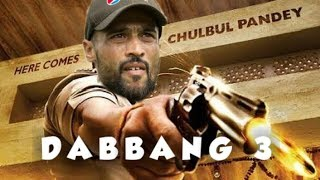 The redemption of Amir | Dabbang 3