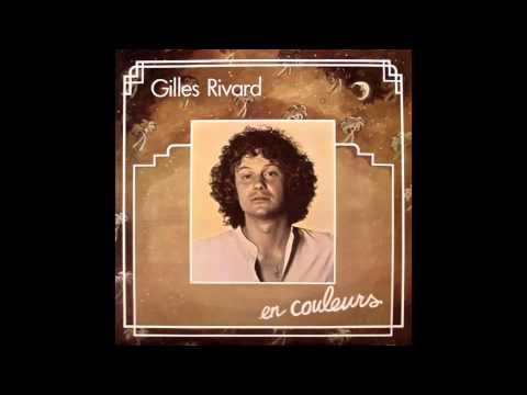 Gilles Rivard -