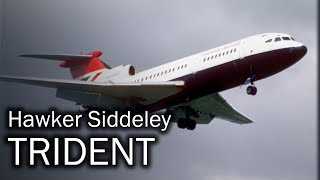 Hawker Siddeley Aircraft And Jets And Planes