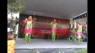 Video Tarian lagu assalamualakum-harris j. download MP3, 3GP, MP4, WEBM, AVI, FLV Oktober 2017
