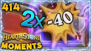 80 DMG Priest in One Turn..!! | Hearthstone Un