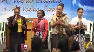 Nossa Fé Restaurada / Our Restored Faith - Elizabeth Bishop & Irmãs