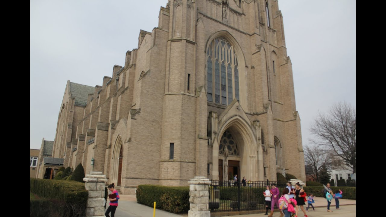 St Agnes Cathedral Long Island