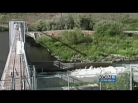 Four Klamath River dams will be removed by 2020