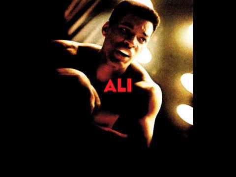 Ali (OST) - 12 - Tomorrow