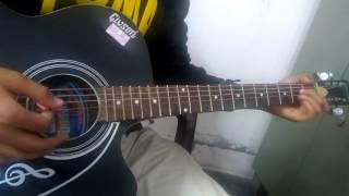 TERE BAGAIR GUITAR CHORDS – Amrinder Gill | Channo Kamli Yaar Di
