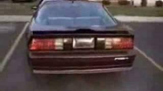1992 Camaro Knight Rider KITT#2