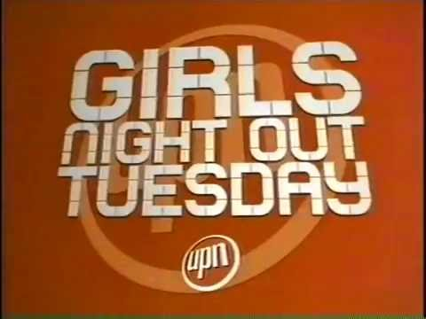 UPN Tuesday promo, 2002