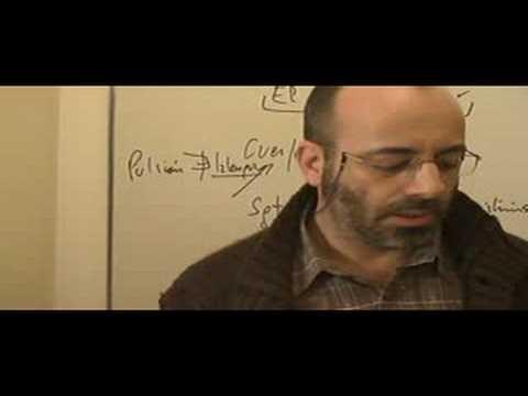 El Significante -parte 1- Freud & Lacan