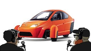 Why You'd Be An Idiot To Buy An Elio - Wrench Every Day Podcast #43