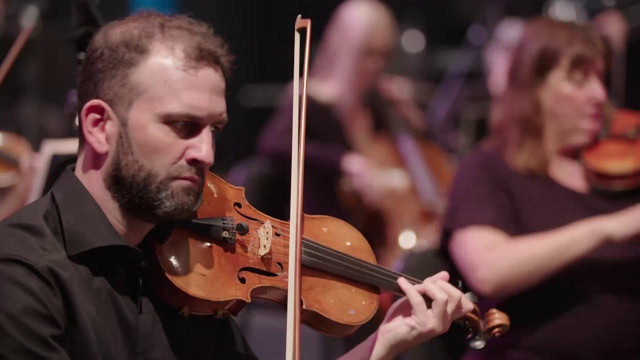 EXTRAIT | Symphonie no. 7 en la majeur, op. 92 de BEETHOVEN | Orchestre symphonique de Laval