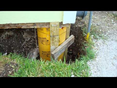 Fha Approved Repairs On Pier Beam House Leveling