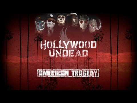Hollywood Undead - I Don't Wanna Die (Instrumental)