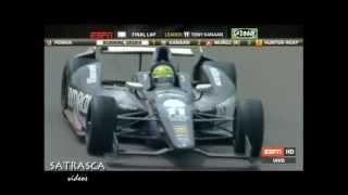500 Millas de Indianapolis 2013