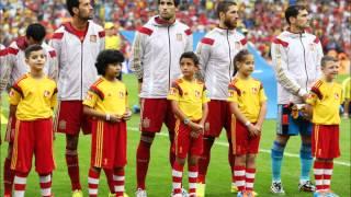 """Iker Casillas & Me Rio June 2014 """"Mini Messi"""""""