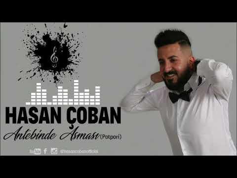 Hasan  ÇOBAN  - Antebinde Asmasi ( Potpori )