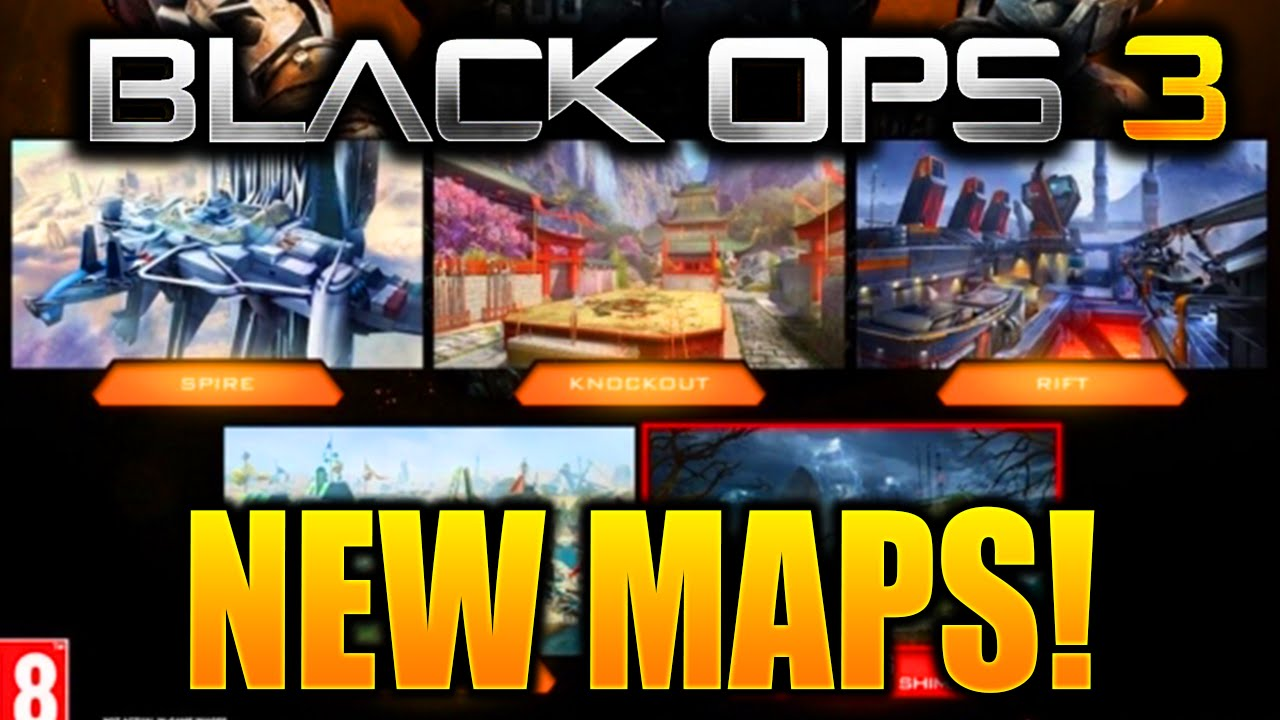 New Black Ops 3 Dlc 2 Eclipse New Maps Coming To Black Ops 3 Verge