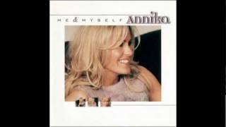 Annika Ljungberg - The one I