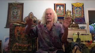 07-23-2020  Manjushri and Dzogchen