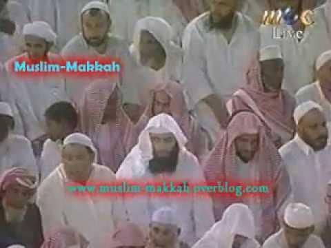Sudais 1420 Luqman / As Sajdah /  AL Ahzab