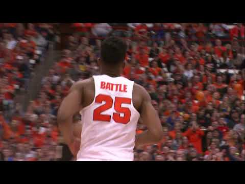 Highlights | Syracuse vs Wake Forest