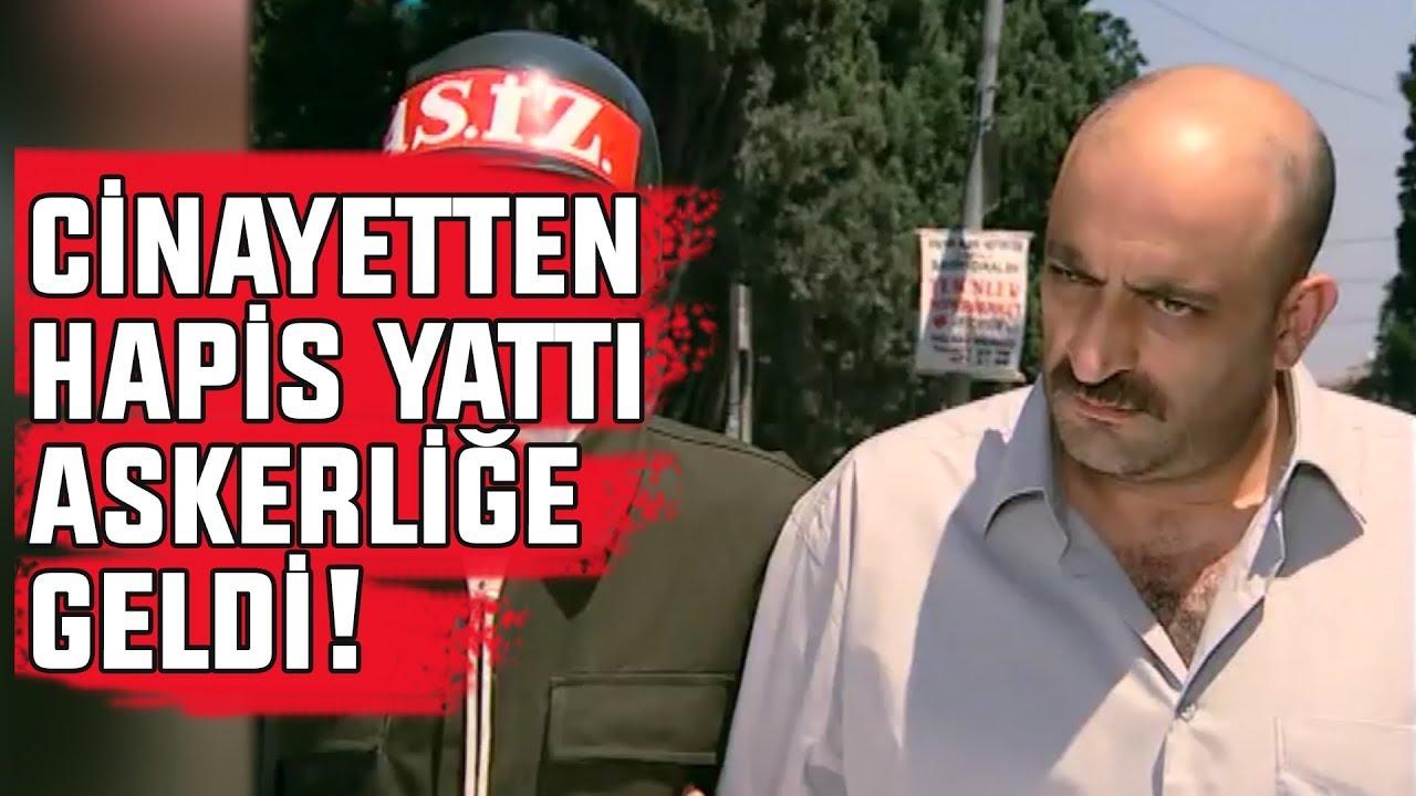 Cinayetten Hapis Yattı, Karargah Desteğe ASKER GELDİ! - Emret Komutanım