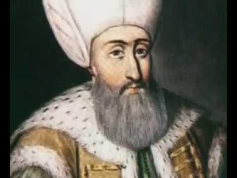 Kanuni Sultan Süleyman (I. Süleyman) Belgeseli
