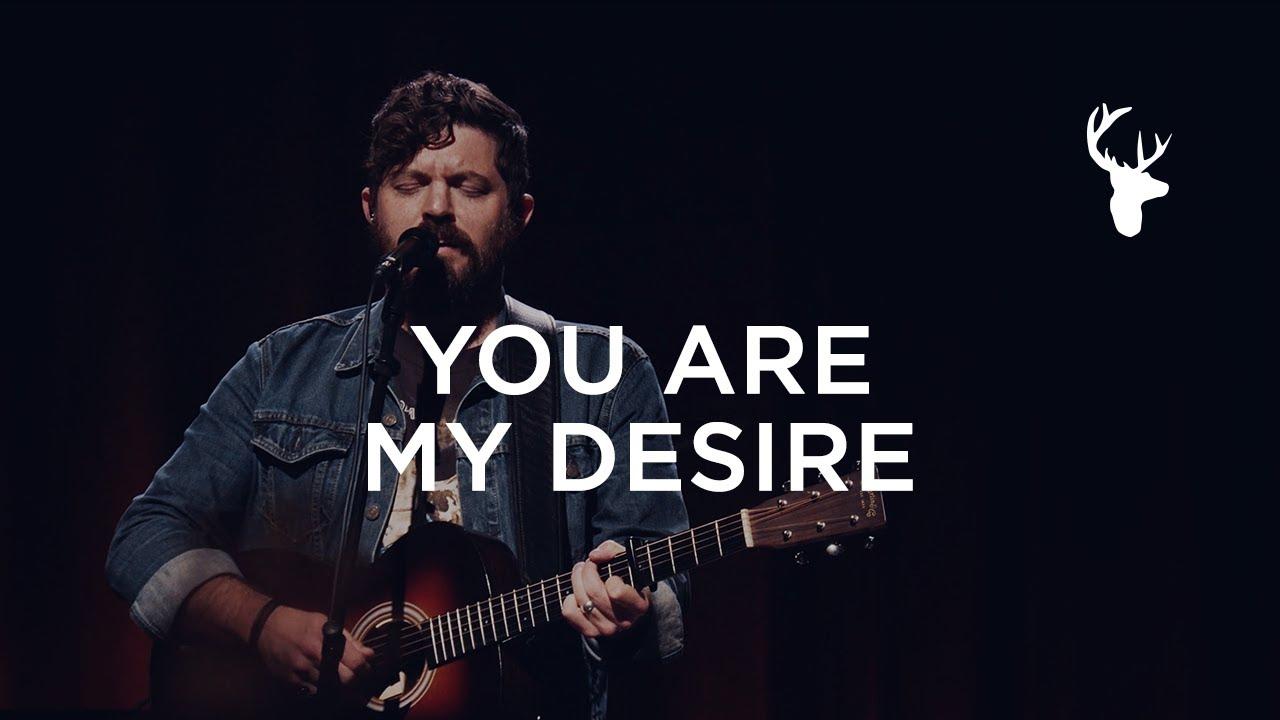 You Are My Desire - Josh Baldwin | Moment
