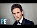 Eddie Redmayne Reveals What Happened At First Meeting With J.K. Rowling | PEN | People