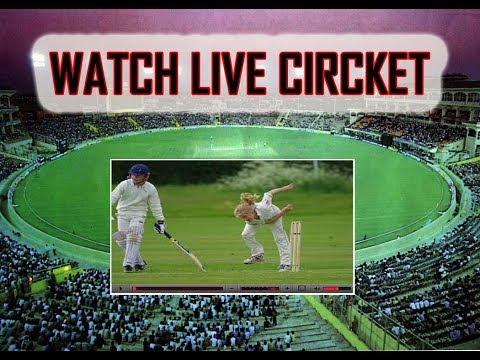 Watch Live Circket On Mobile Laptop Pc