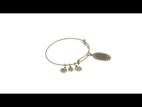 Alex and Ani Because I love you Daughter II Bracelet SKU:8742033