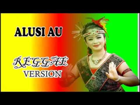 Alusi Au Reggae Version #musik Batak.