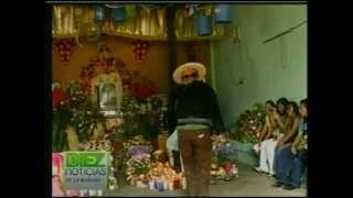 Tradición Chiapaneca: Fiesta a San Esteban Mártir en Suchiapa