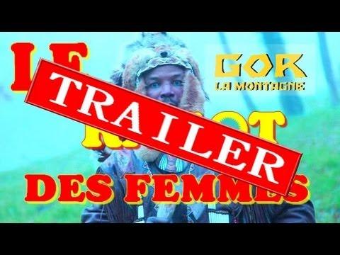 GOR LA MONTAGNE - LE RAGOT DES FEMMES [TRAILER]
