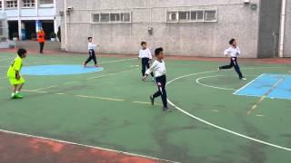 馬基 VS 何澤芸( 足球友誼賽) (26.2.16) Pa