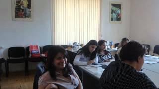 HR Club at World Vision
