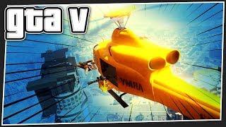 A HIND D? | GTA 5 Online thumbnail