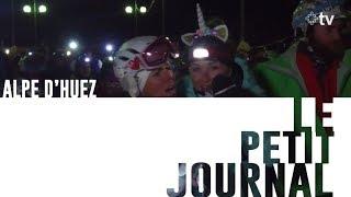 Le Petit Journal du 04 Février 2019 // RANDO RACE