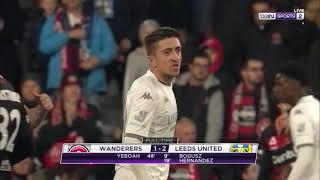 LIVE Stream: WSW v Leeds
