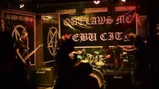 Natal Cleft - Asbestos Flagon (live)