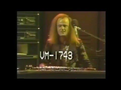 Focus - Hamburger Concerto (Don Kirsner's Rock Concert 1974)