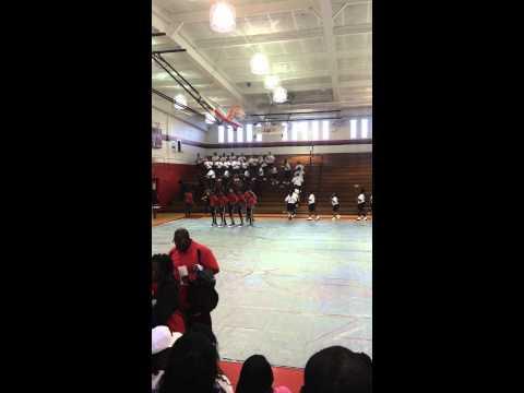 Hoke County High School MMB 1