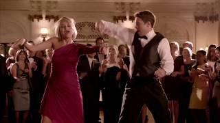 Movie Stars Dance to Uptown Funk.