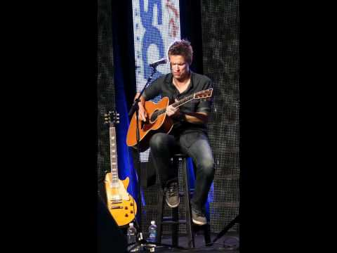 Jonny Lang - That Great Day - Amazing Version - Live & Unplugged.avi