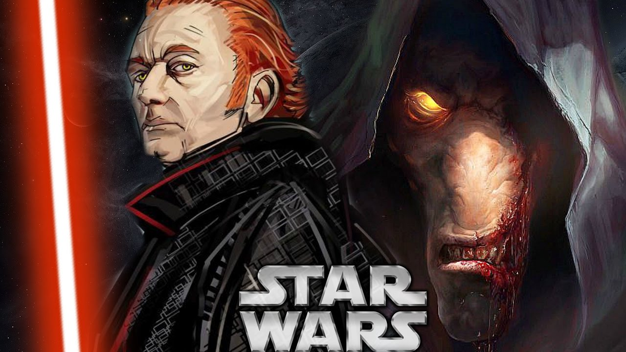 How Palpatine Joined the Sith and Murdered His Family – Star Wars Explained