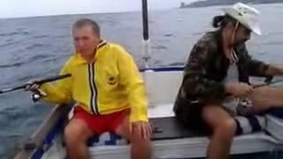 Особенности воздушной рыбалки